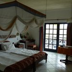 Foto de Diani Sea Resort