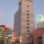 Photo of Kushiro Tokyu Inn