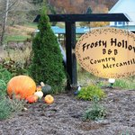 Foto de Frosty Hollow Bed & Breakfast
