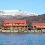 Photo de Alaska's Kodiak Island Resort