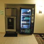 Photo de Holiday Inn Newark Airport
