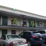 Charleston - Days Inn Historic District resmi