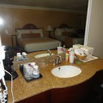 Foto de BEST WESTERN Harbour Inn & Suites