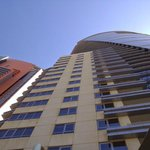 Foto van Grand Midwest Tower Hotel Apartments