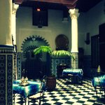 Photo de Riad Dalia Tetouan
