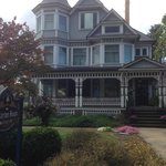 The Victorian House, Millersburg, OH