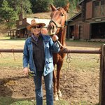 Foto de Red Horse Mountain Dude Ranch