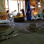 Photo de Hostal Restaurante Rural Torre Montesanto