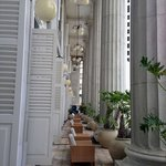 The Fullerton Hotel Singapore Foto