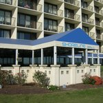 Foto de BEST WESTERN PLUS Oceanfront Virginia Beach
