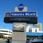 BEST WESTERN PLUS Oceanfront Virginia Beach resmi