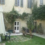 Foto Relais Sassetti Bed and Breakfast