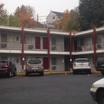 Foto de American Travel Inn