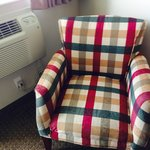 My Corner Chair
