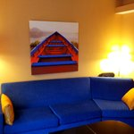 Foto de Fairfield Inn & Suites St. John's Newfoundland