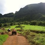 Kipu Ranch Adventures