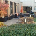 Courtyard Chicago Waukegan/Gurnee Foto