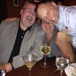 Great friends at Village Square!  Sept 2014.