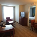 Photo de Residence Inn by Marriott Arlington Ballston