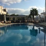 Photo de Hotel Mathios Village
