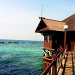 Bilde fra Pulau Ayer Resort & Cottages