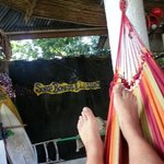 Confortable hammocks