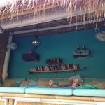 Foto de The Chillhouse - Bali Surf and Bike Retreats