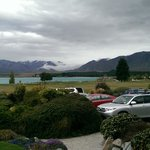 Lake Tekapo Scenic Resort resmi