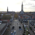Φωτογραφία: Hampshire Hotel - Delft Centre