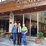 Q Inn Hotel Old City resmi