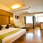 Golden Sea Pattaya Hotel