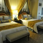 The Venetian Macao Resort Hotel resmi