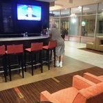 Photo de Courtyard by Marriott Charlotte City Center