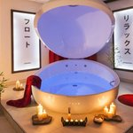 Float-Spa