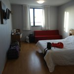 Φωτογραφία: Travelodge Valencia Aeropuerto