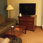 Foto de BEST WESTERN PLUS Cary Inn - NC State