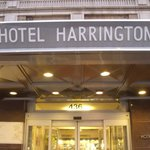 Hotel Harrington Foto