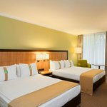 Photo de Holiday Inn Dusseldorf Airport Ratingen
