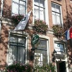 Photo de Hampshire Hotel - Prinsengracht