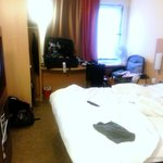 Foto de Ibis London Euston St Pancras