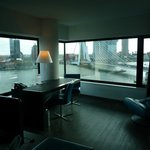 Photo de Inntel Hotels Rotterdam Centre