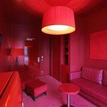 Themeroom: Red Room