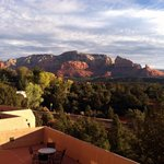 Foto di BEST WESTERN PLUS Inn of Sedona
