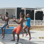 Photo de Festival Shedwan Golden Beach Resort