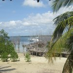 Foto van The Funzi Keys