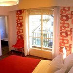 BA Soho Rooms Foto