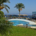 Foto di Avra Beach Resort Hotel - Bungalows
