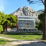 Photo of Hotel Plaza Omis