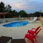 Φωτογραφία: Alpine Country Inn & Suites