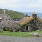 Foto de Gearrannan Blackhouse Village